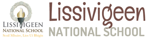 Lissivigeen National School logo