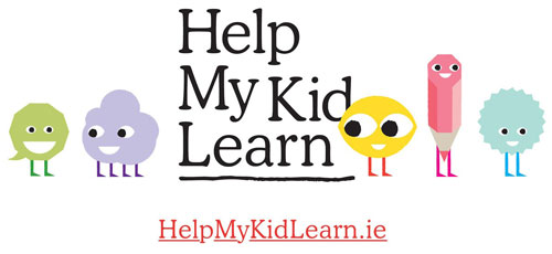 Help My Kid Learn