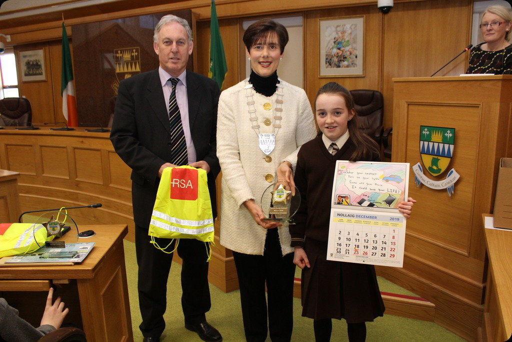 Kerry County Council Competition Winner